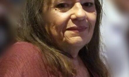 Debra Lea Johnson, 61, Quinlan,  May 12, 1958 – October 14, 2019