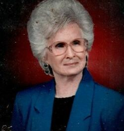 Dorothy Jean Coleman, 91, Caddo Mills,  October 31, 1928 – November 15, 2019
