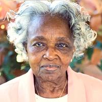 Gussie Lue Pierce, 102 Years Old, Royse City,  October 06, 1917 – November 17, 2019