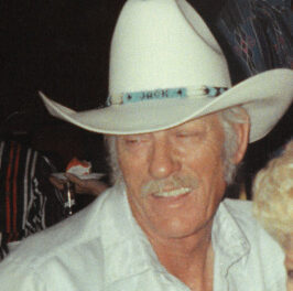 Paul Jack Smith 'Cowboy Jack', 84, Point,  April 4, 1935 – November 19, 2019