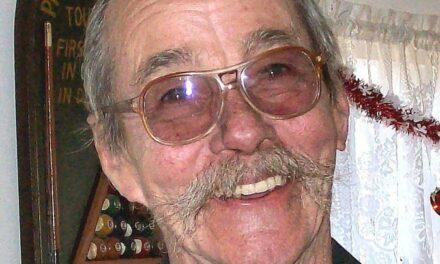 """Bike"" Bascom Warren Wilson, 75, Quinlan,  January 29, 1944 – November 27, 2019"