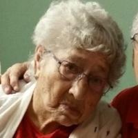 Dorothy May McDowell, 85,   May 10, 1934 – February 20, 2020