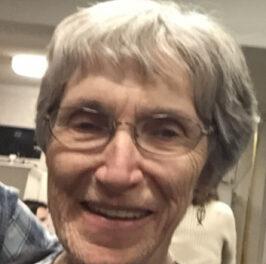 Evelyn Aleene Whitely Adkins, 80, Lone Oak,  November 18, 1939 – February 6, 2020