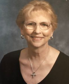 Paula Ruth (Boose) Backus, 82, Greenville,  August 14, 1937 – March 21, 2020