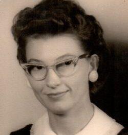 Billie Fae (Weatherley) Bowen, 86, Caddo Mills,  January 3, 1934 – March 2, 2020