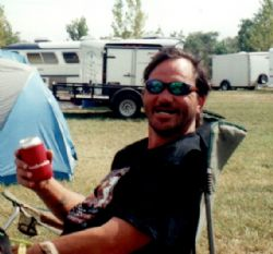Kevin Sylvia, 60, Caddo Mills,  August 5, 1959 – March 4, 2020