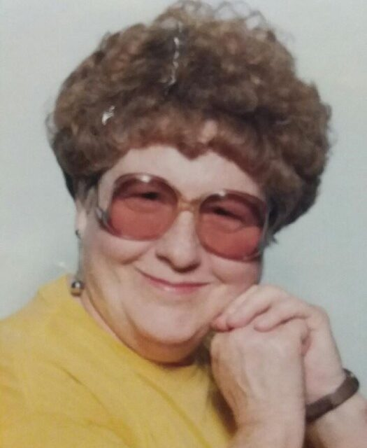Joann Humphreys, 79, Commerce,  August 18, 1940 – March 20, 2020