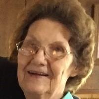 Joyce L. Luckey, 86, Wolfe City,  January 6, 1934 – March 3, 2020