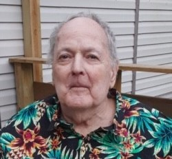 David Errol Floyd, 79,       West Tawakoni,  April 27, 1941 – May 1, 2020