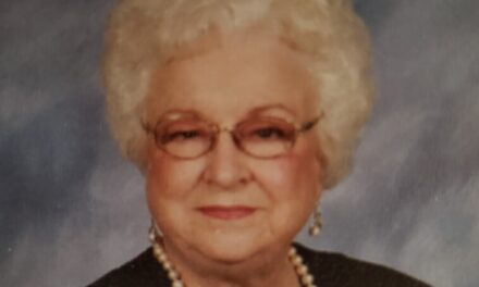 Mona Frances House, 95, Wills Point,  December 11, 1924 – May 5, 2020
