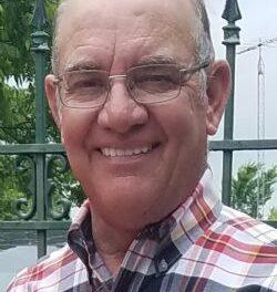 RANDELL (RANDY) GENE LEGGETT, 59, GREENVILLE,  JULY 18, 1960 – JUNE 14, 2020