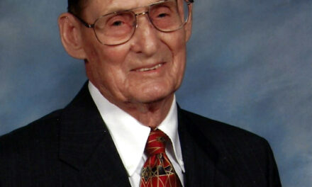 JOE A. MCMAHAN, 98, COMMERCE – FORMERLY MCKINNEY, August 17, 1921 ~ July 4, 2020