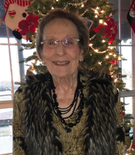 THELMA JANE HALL HUNT, 83, POINT,  APRIL 7, 1937 – AUGUST 3, 2020