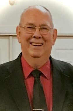 REV. DWAYNE LOYD PATTISON, 71, CADDO MILLS,  MAY 21, 1949 – AUGUST 2, 2020