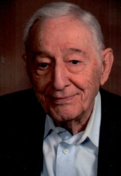 "CHRISTIAN h. ""STEVE"" SIEBENHAUSEN, JR., 95, COMMERCE,  FEBRUARY 15, 1925 – AUGUST 10, 2020"