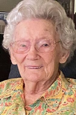 EVA LEA CARTER, 100 YEARS OLD, QUINLAN,  AUGUST 2, 1920 – SEPTEMBER 2, 2020