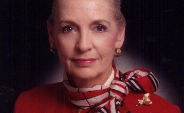 RHEBA LOUISE MARTIN ICENHOWER, 90, COMMERCE,  JULY 11, 1930 – AUGUST 31, 2020