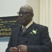 """Pastor Dessie Lee """"Slack"""" Brown, Sr., 65, GREENVILLE,  AUGUST 30, 1955 – SEPTEMBER 4, 2020"""