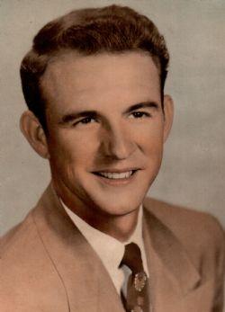 DAVID MANLEY MCCOLLAM, 91, GREENVILLE,  NOVEMBER 19, 1929 – NOVEMBER 25, 2020