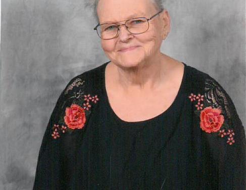 MARY ALICE VAUGHN, 74, CELESTE,  AUGUST 5, 1946 – NOVEMBER 24, 2020