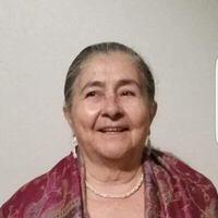 MARIA FLORES RODRIGUEZ, 78, CADDO MILLS/DALLAS,  July 02, 1942 – December 21, 2020