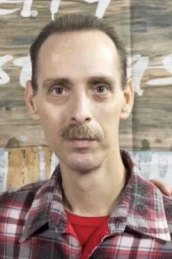 JEFFERY LYNN GIBSON, 51, CELESTE,  MARCH 3, 1969 – JANUARY 7, 2021