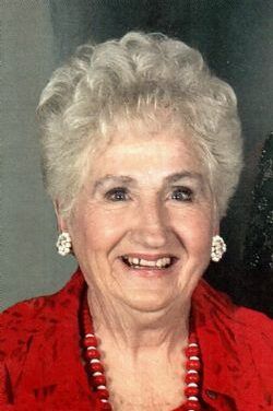 PATSIE (WINEINGER) LANDRUM, 88, GREENVILLE,  MARCH 30, 1932 – JANUARY 18, 2021