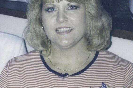 KAREN DIANE CONNELL, 57, GREENVILLE,  OCTOBER 28, 1963 – JANUARY 10, 2021