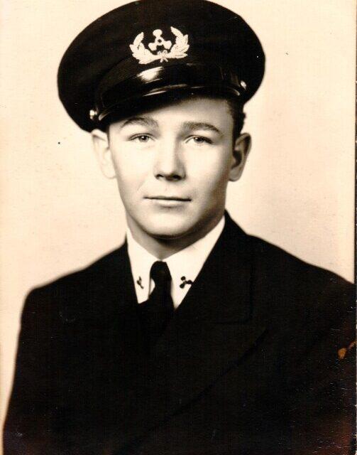 WILLIAM DANIEL SCHOMERUS, 94, QUINLAN,  DECEMBER 22, 1926 – JANUARY 12, 2021