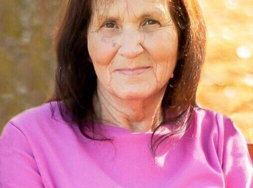 LINDA GALE WALLACE, 74, QUINLAN,  JUNE 17, 1946 – JANUARY 18, 2021