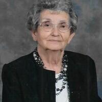 HELEN ELIZABETH HARRINGTON, 92, CADDO MILLS,  JANUARY 25, 1928 – JANUARY 11, 2021