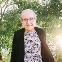 CORA ANN ROBINS, 89, GREENVILLE,  March 13, 1931 – January 12, 2021