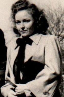 CORDEALLIA ROBINS WINEINGER, 96, GREENVILLE,  FEBRUARY 23, 1924 – FEBRUARY 8, 2021