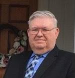 DAVID HAMMOND, 69, QUINLAN,  OCTOBER 28, 1951 – APRIL 12, 2021