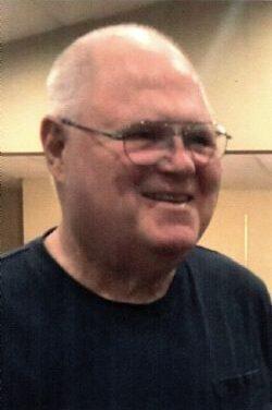 JIMMY LEE GOODMAN, 67, CELESTE,  JANUARY 30, 1954 – JULY 16, 2021