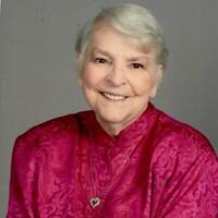 SALLY ANN SCHLUTER, 83, GREENVILLE,  JULY 24, 1937 – JULY 6, 2021